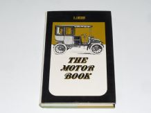 Motor Book : The (R. J. Mecredy 1970 ed)